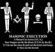 Masonic Execution