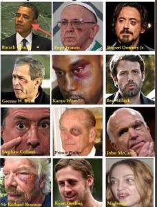 "Screenshot_2020-07-27 CJTRUTH⭐️⭐️⭐️ auf Twitter Did Bernie officially become a part of the ""Black Eye Club "" Twitter"